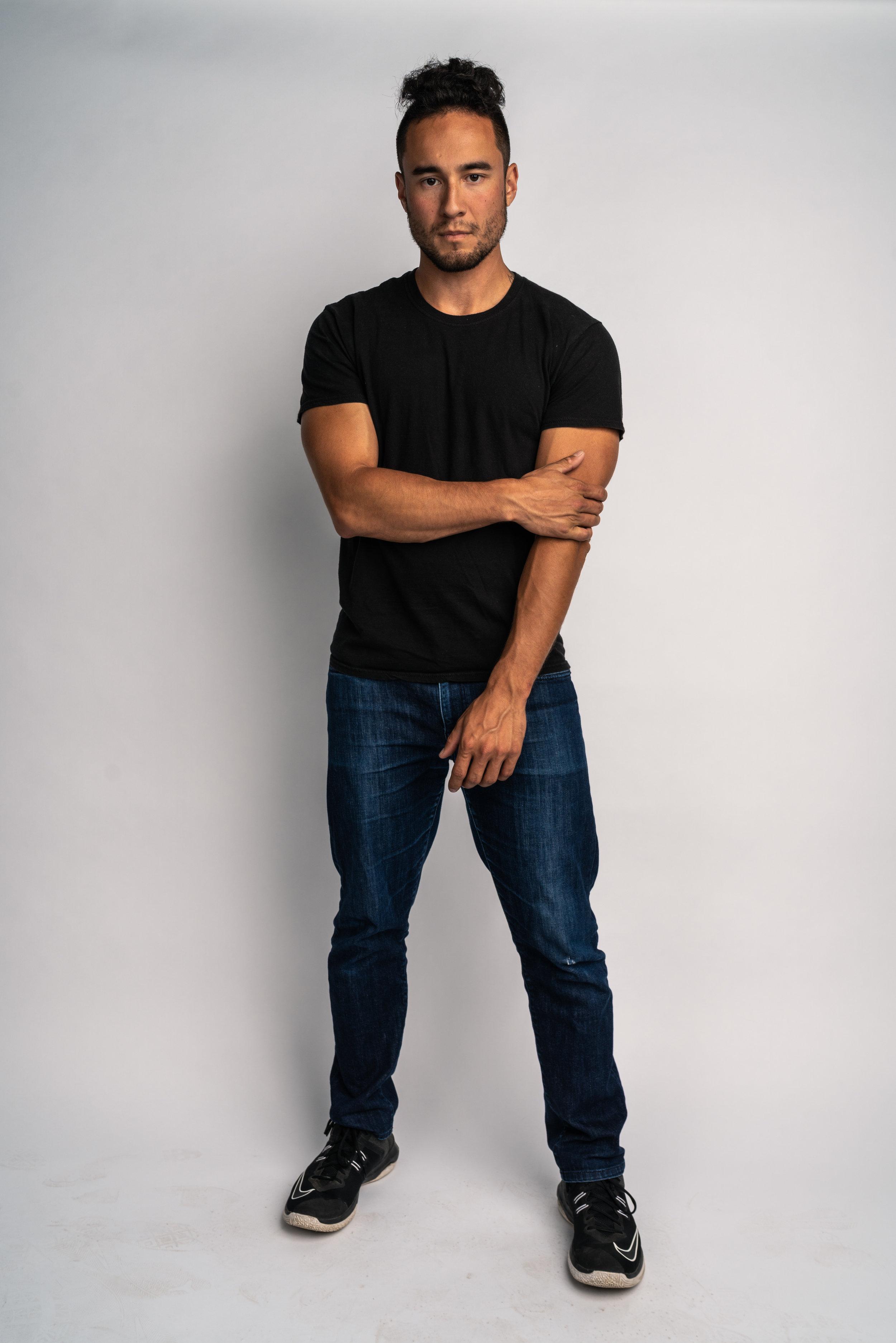 Jay Austin - Co-Founder, CEO