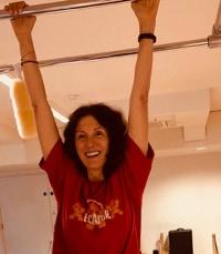 Susanne Lahusen - teaches on Yogacampus London's Teacher Training Course
