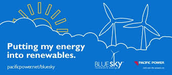 Our business runs on 100% Renewable Energy.