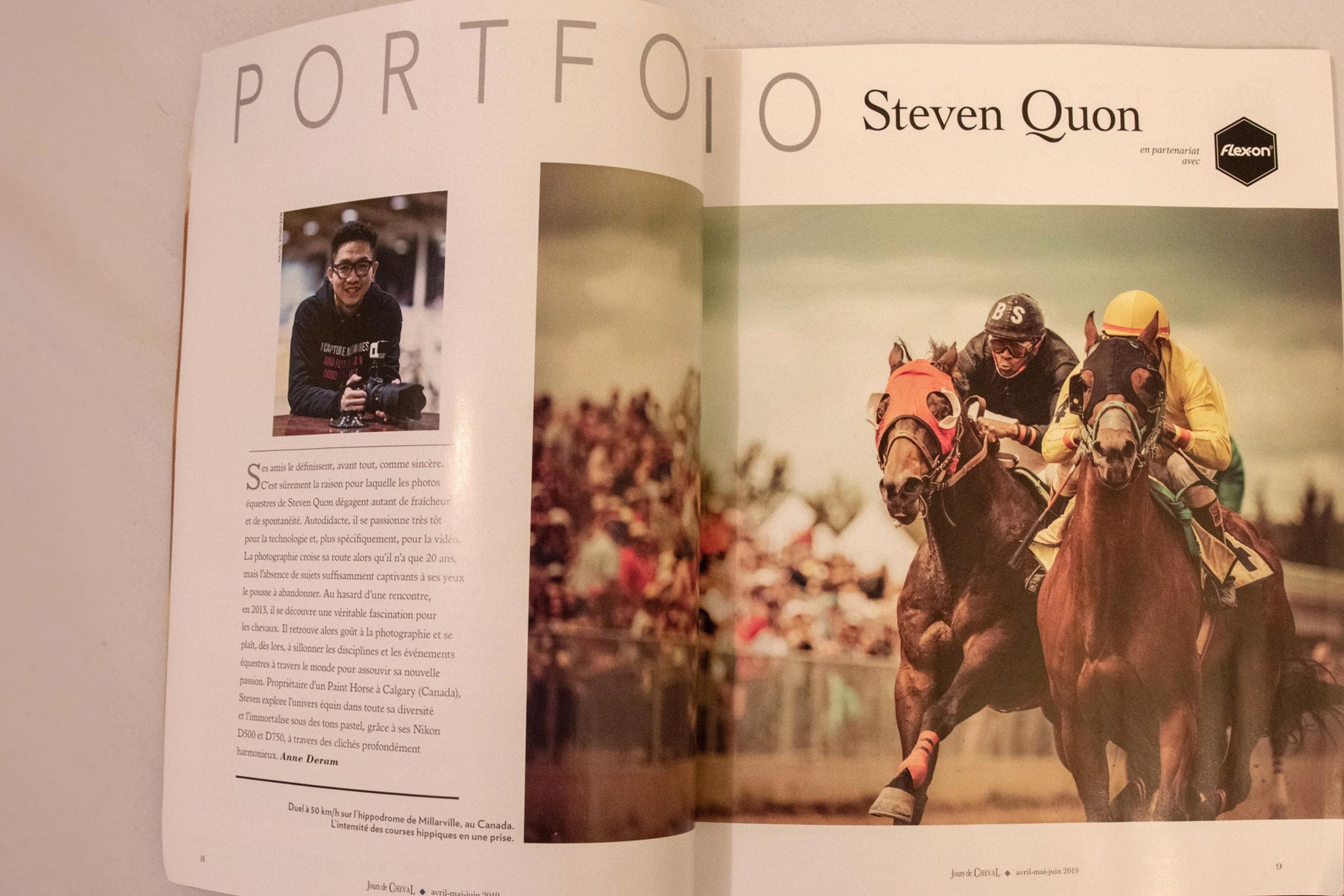 Steven Quon - D'Cheval - pg1-2.JPG