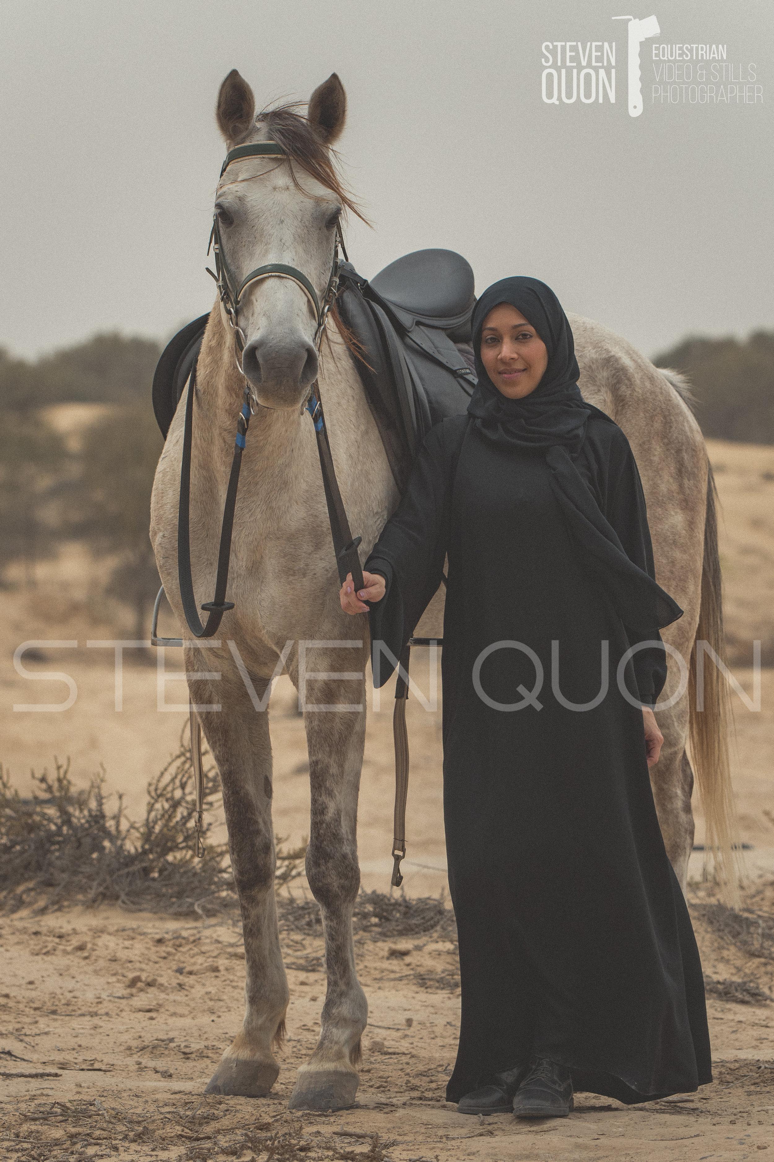 Dubai, UAE. -