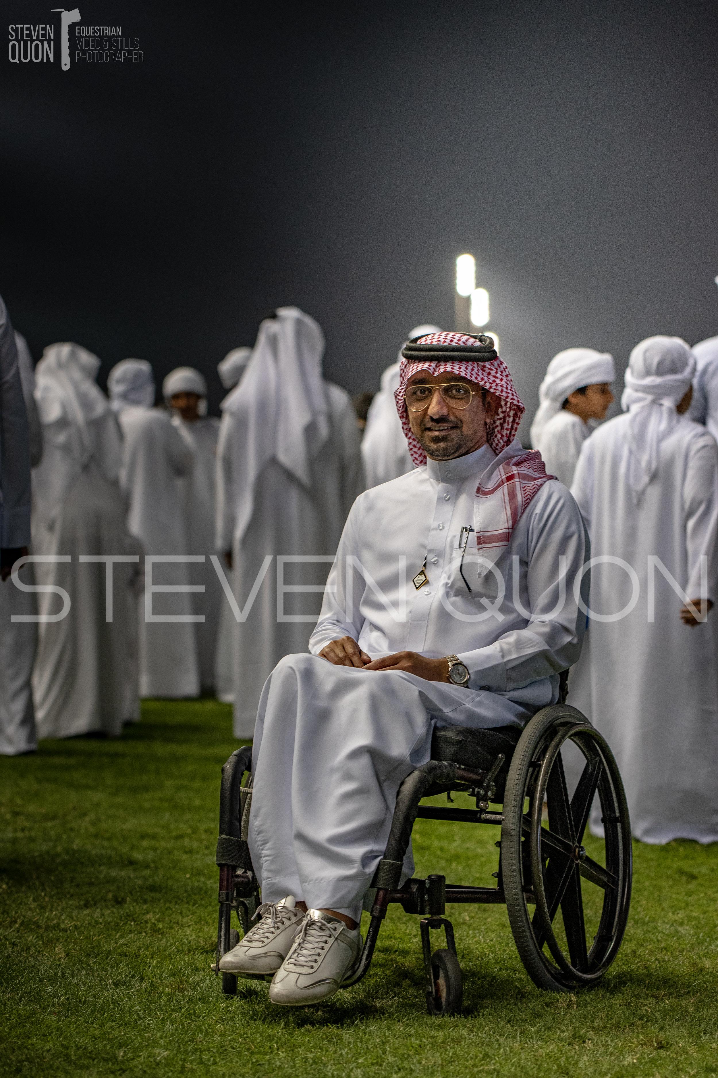 Dubai World Cup - Meydan RaceCourse - Dubai, UAE.