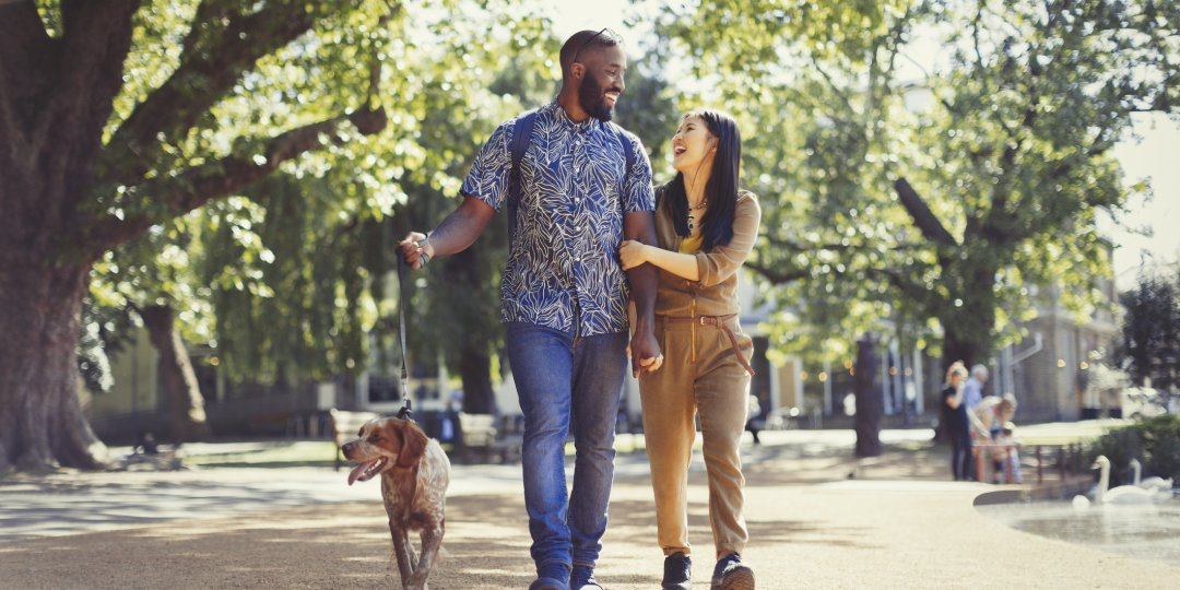 Doggy Dating-Website uk