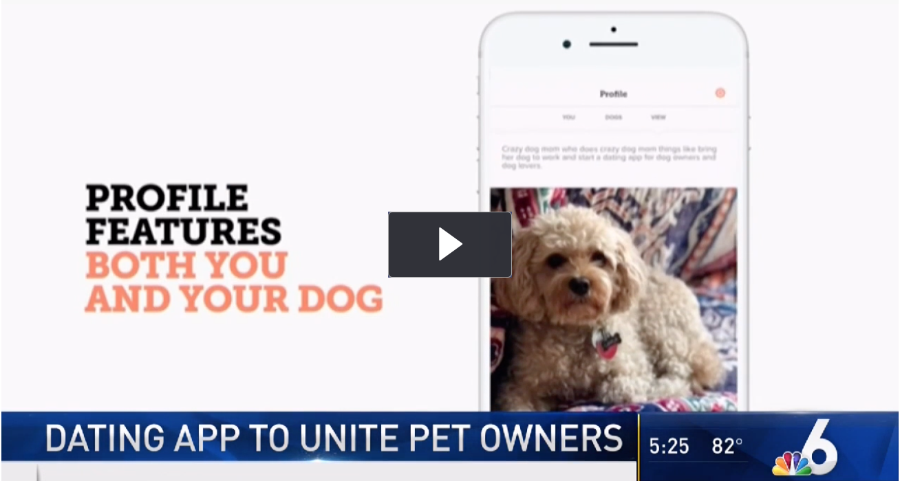 Puppy Love: New Online Dating Sites for Dogs | HuffPost Life