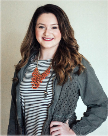 Ashley Rardin  Miss Capital City's Outstanding Teen 2017