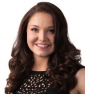 Abigail Hoppe  Miss Marion-Polk County's Outstanding Teen 2015