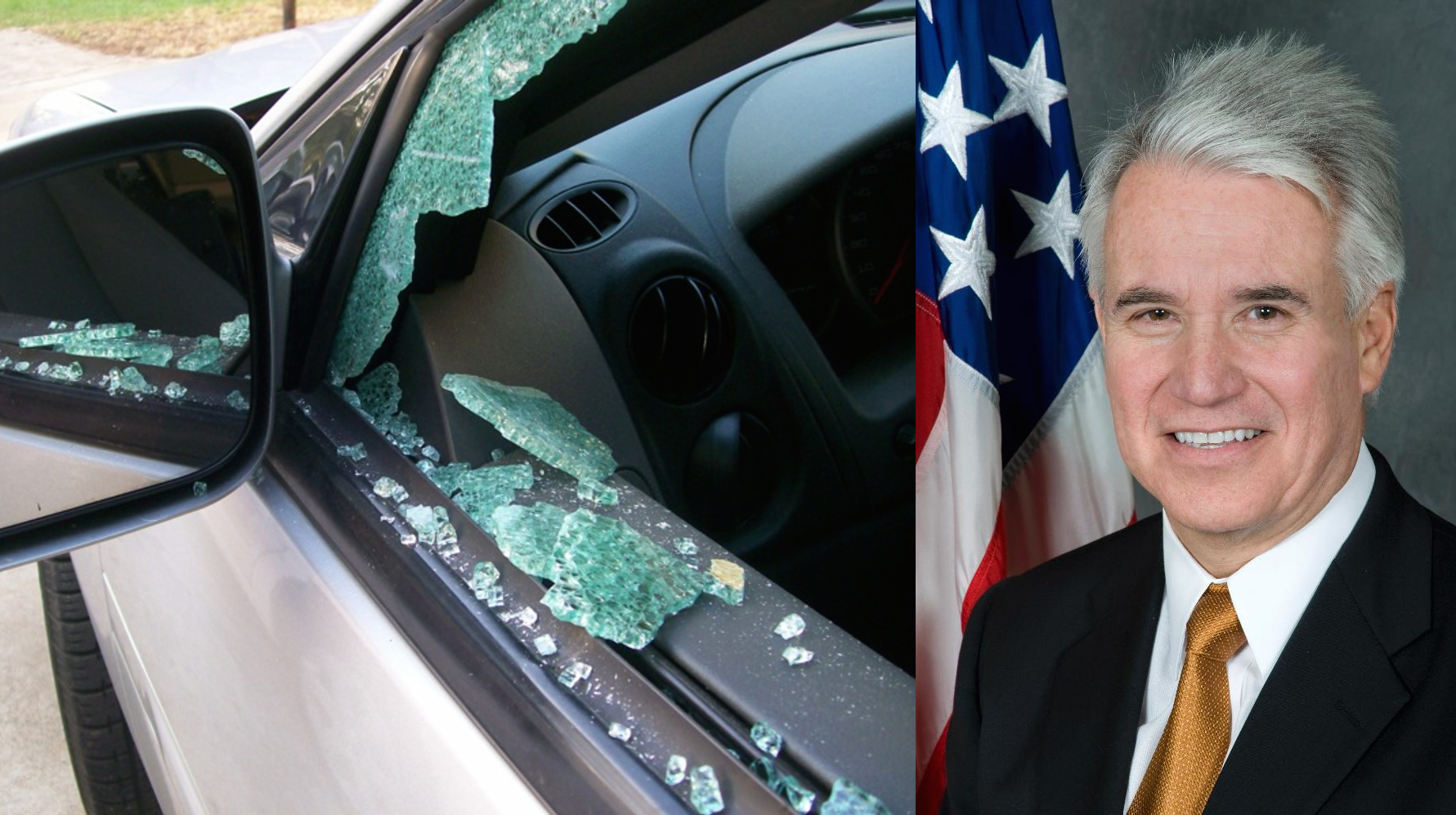 San Francisco District Attorney George Gascon is asking for an additional $1 million to fight an epidemic of car break-ins. Would this be money well spent?