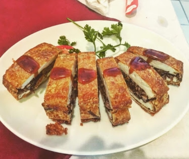 vegan stuffed tofu with skin.jpg