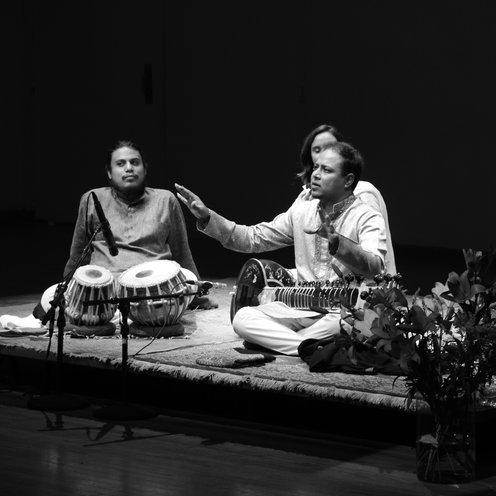 Subhranil Sarkar 2017 -