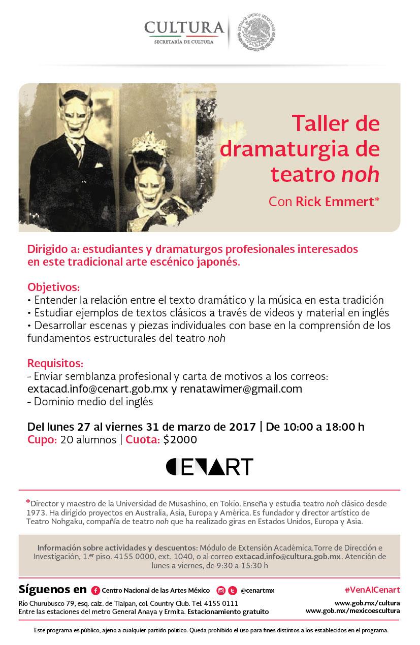 17 Postal Teatro Noh taller.jpg