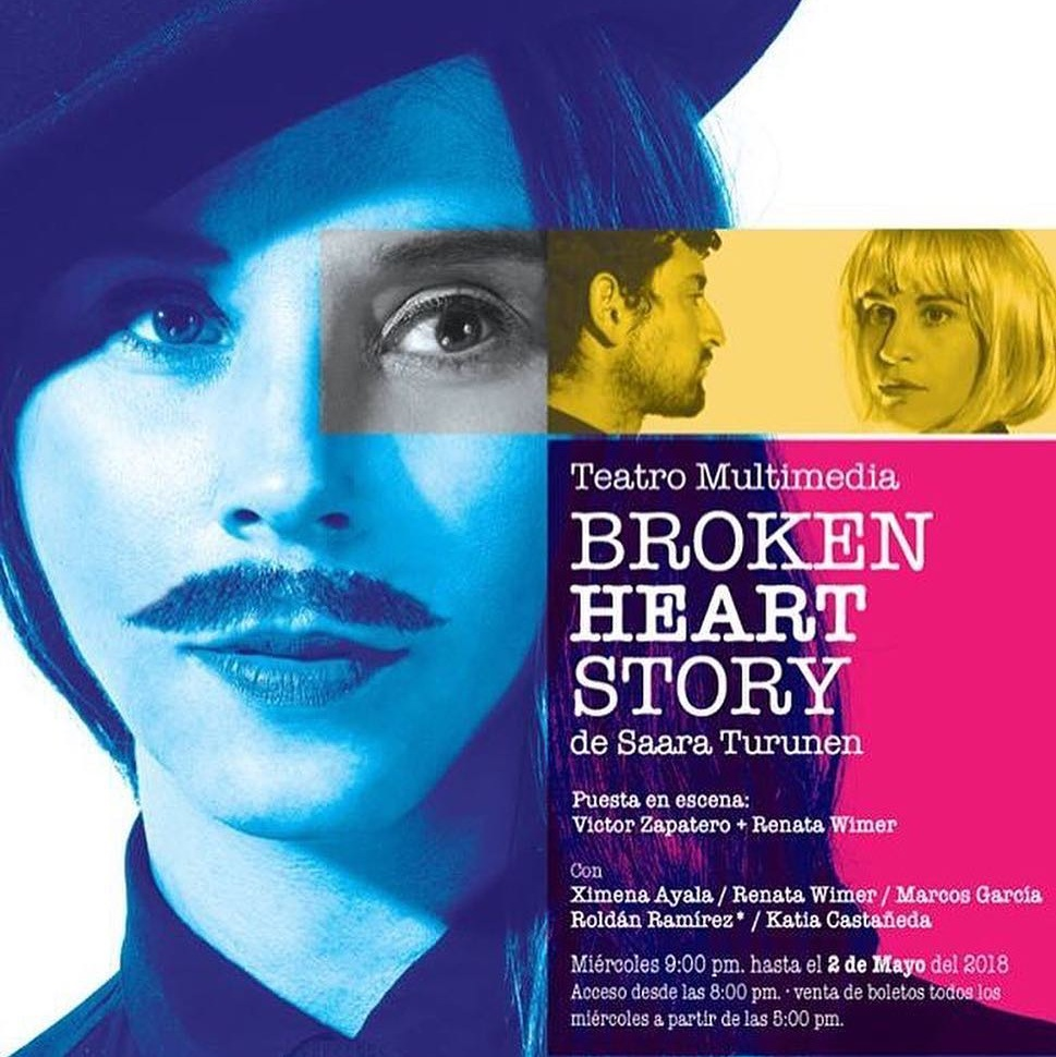 Broken HeartStory -