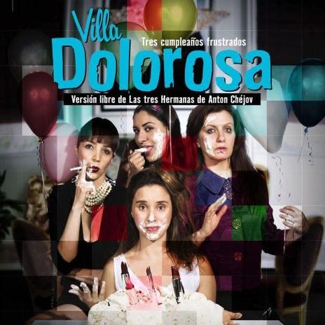 Villa Dolorosa -