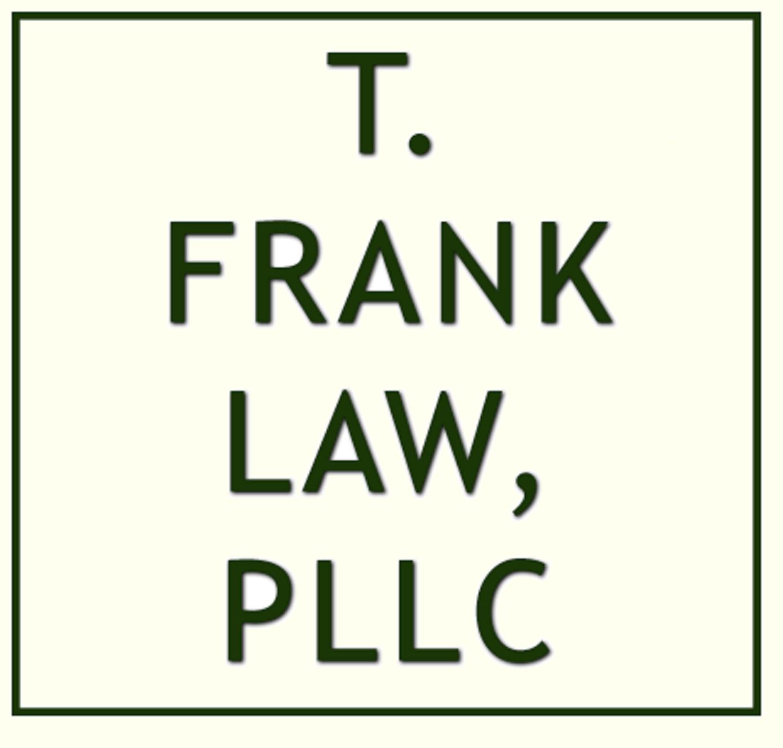 T FRANK LAW, PLLC
