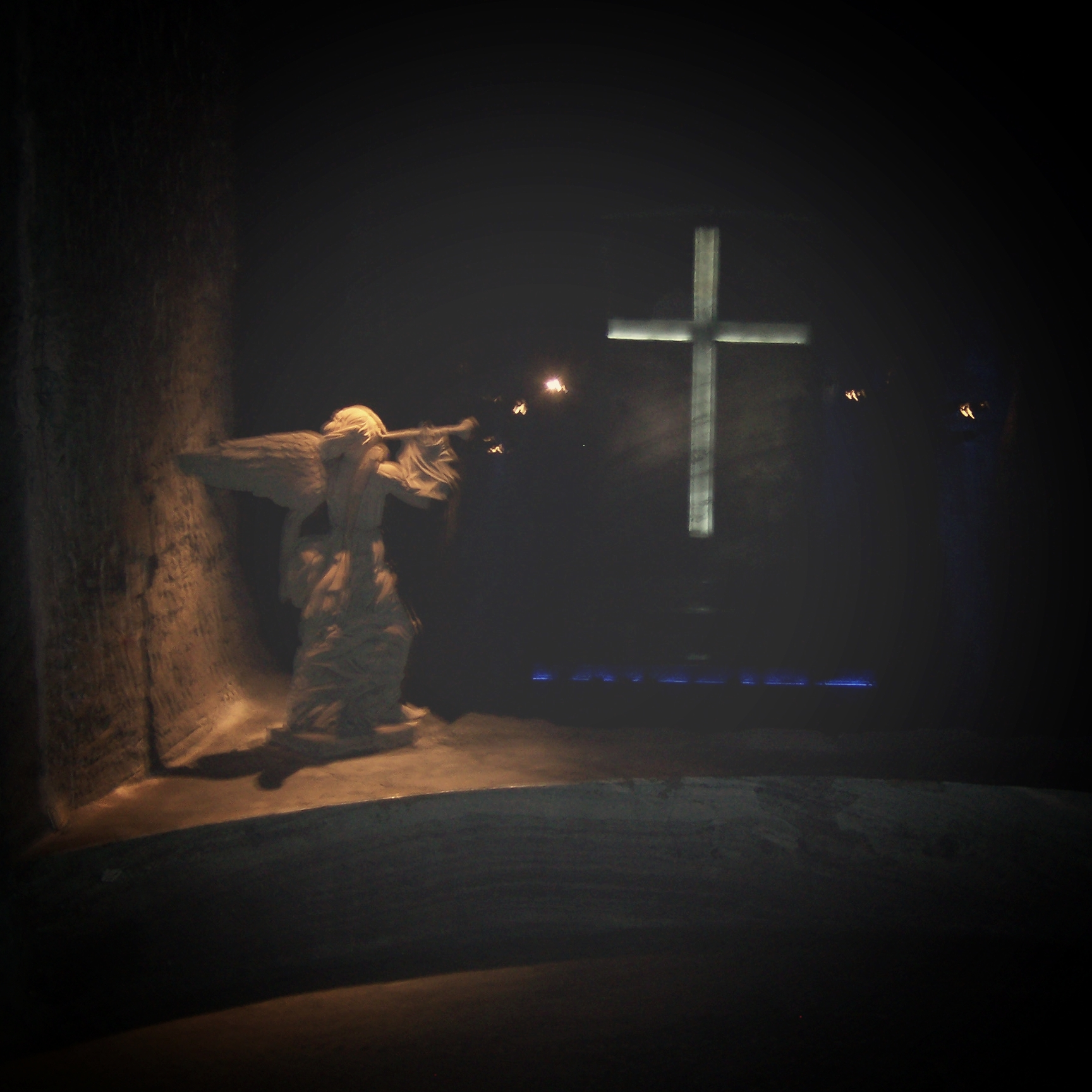 """""""Our Lady of Guazá"""" 