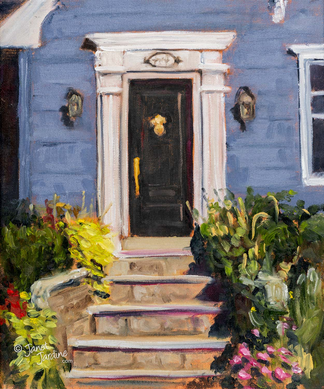 Neighbourhood Door