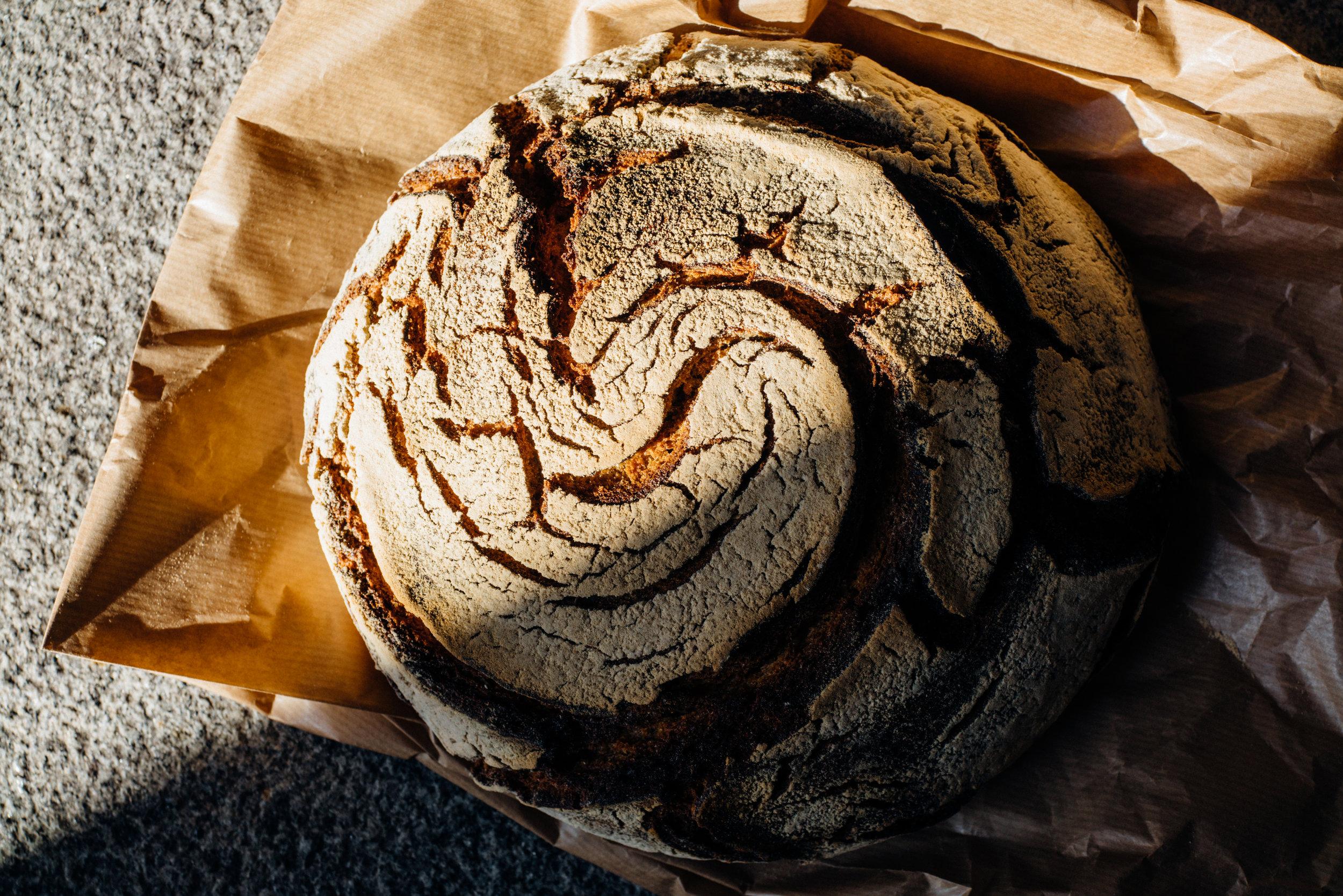I ❤️good bread