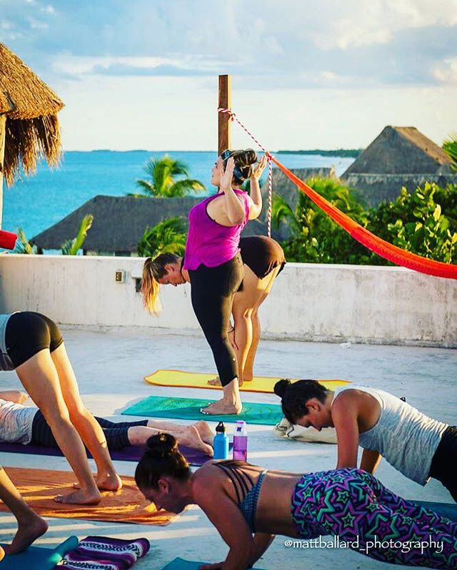 Give this world good energy. Join us for our last few summer camps!  August 5th to 11th  August 18th to 24th  You can find more information at www.amansala.com/retreat-packages amansalatulum#bikinibootcamptulum #bikinibootcamp #amansala #tulummexico #tulumlovers #amansala #amansalahotel #amansalatulum #amansalaresort #amansalabikinibootcamp #beautifulhotels #beautifuldestinations #tulumbeach #travelgram #NeverStopExploring #beachvacation #paradise #yogaretreat #fitnessholiday #followforfollow #tulumlifestyle #yogacenter #holidays