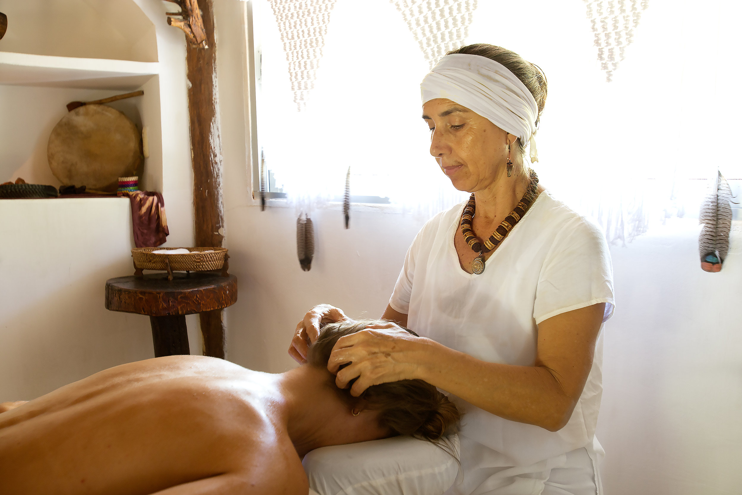restore your body & soul - spa services
