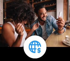 self service mobile banking app