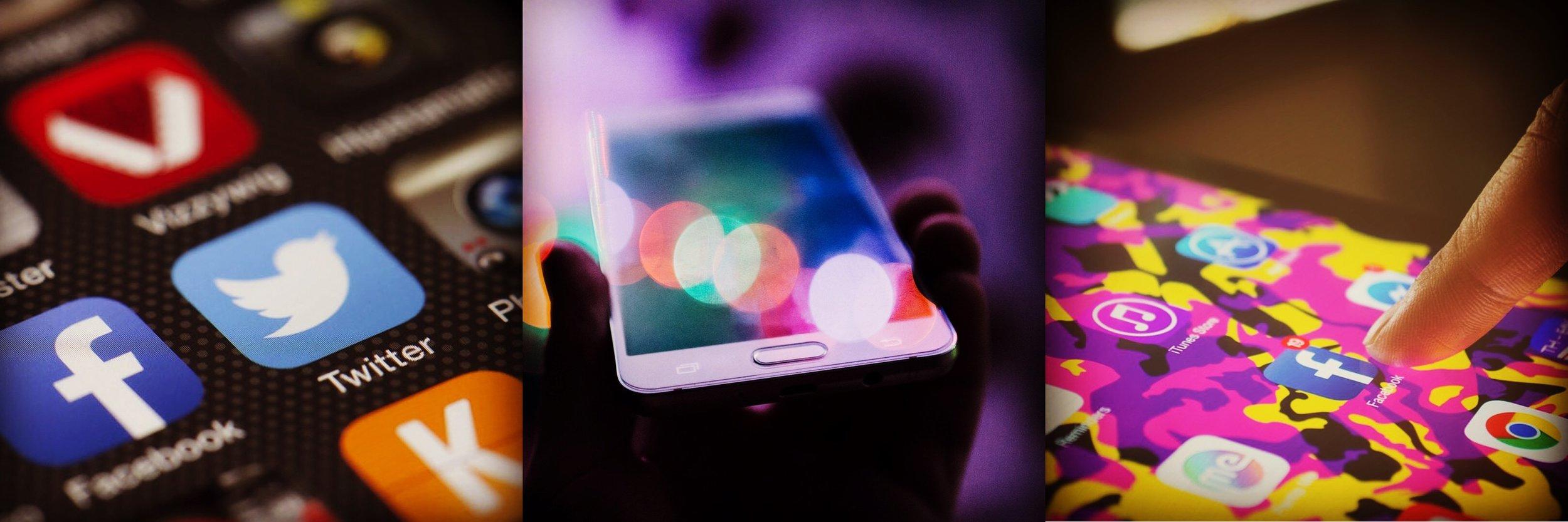 Social media consumption with millennials