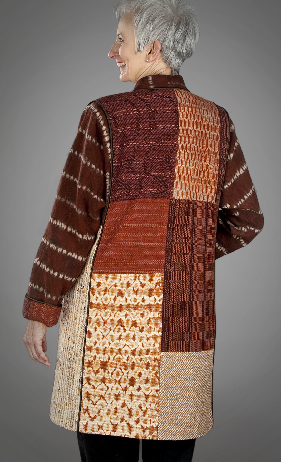 Liz Spear Hand Woven, Art-To-Wear, Clothing-001.jpg