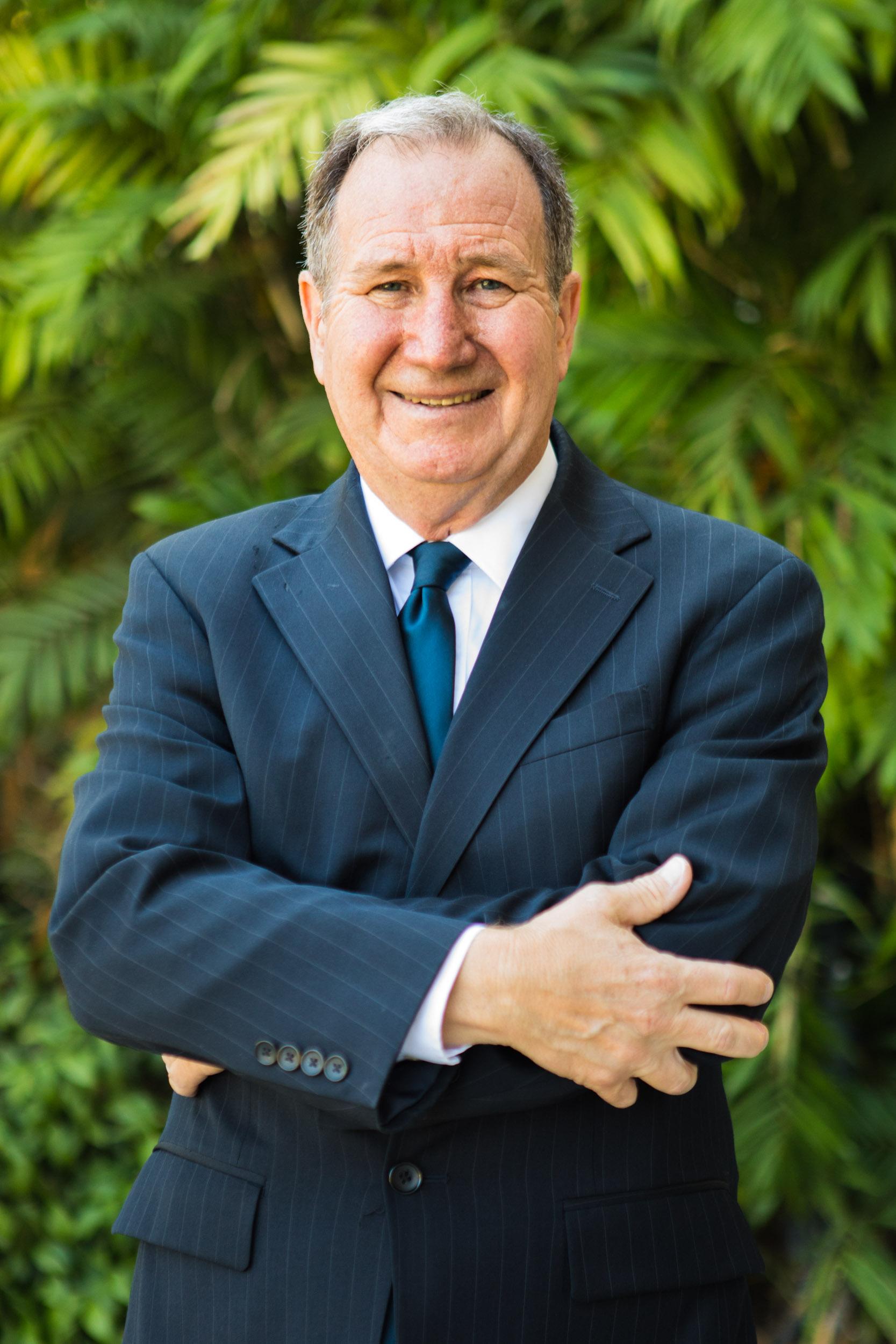 Harvey R. Wolf, Santa Barbara Business Attorney