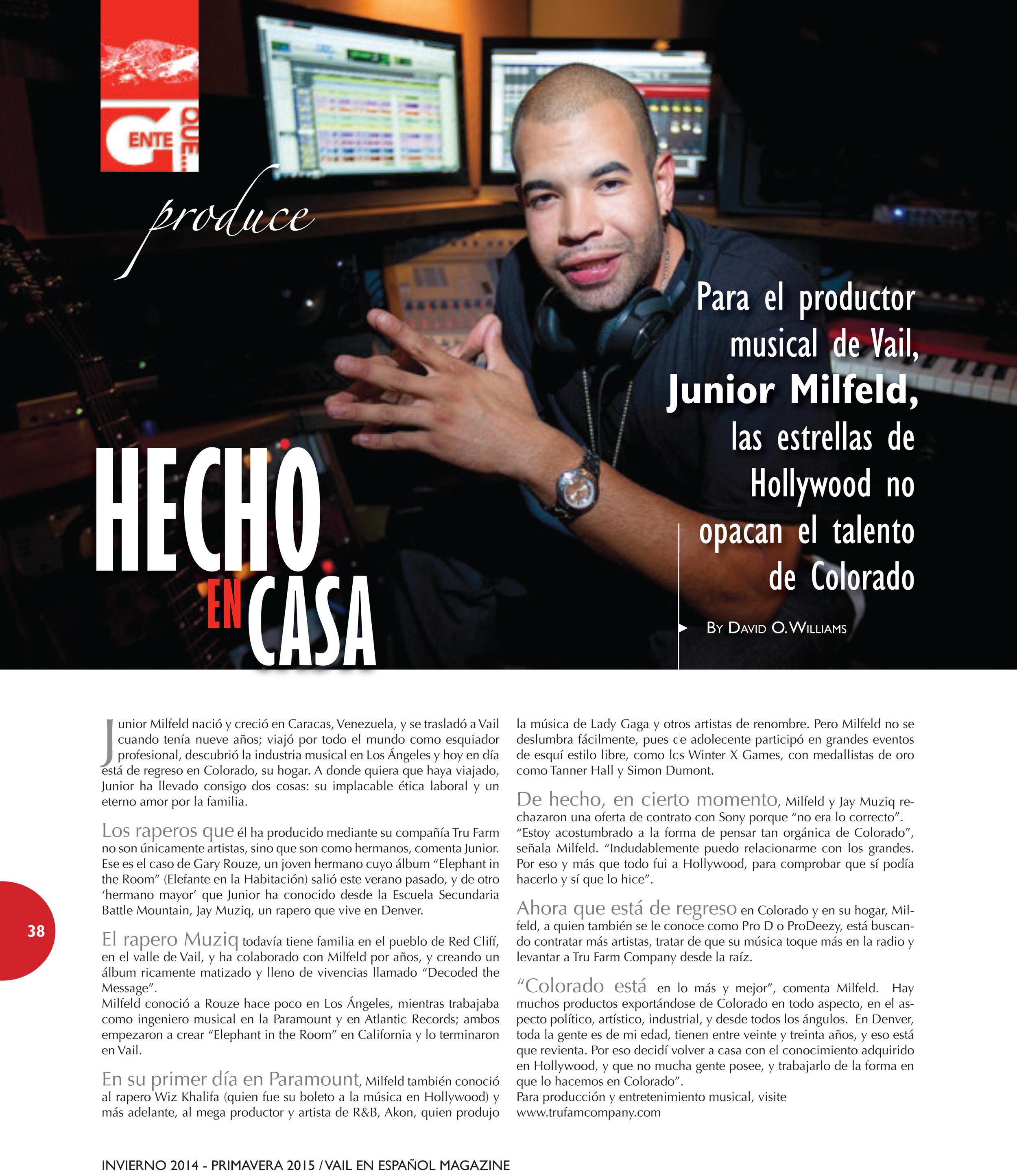 Prodeezy on Vail en Espanol Magazine_2015.jpg