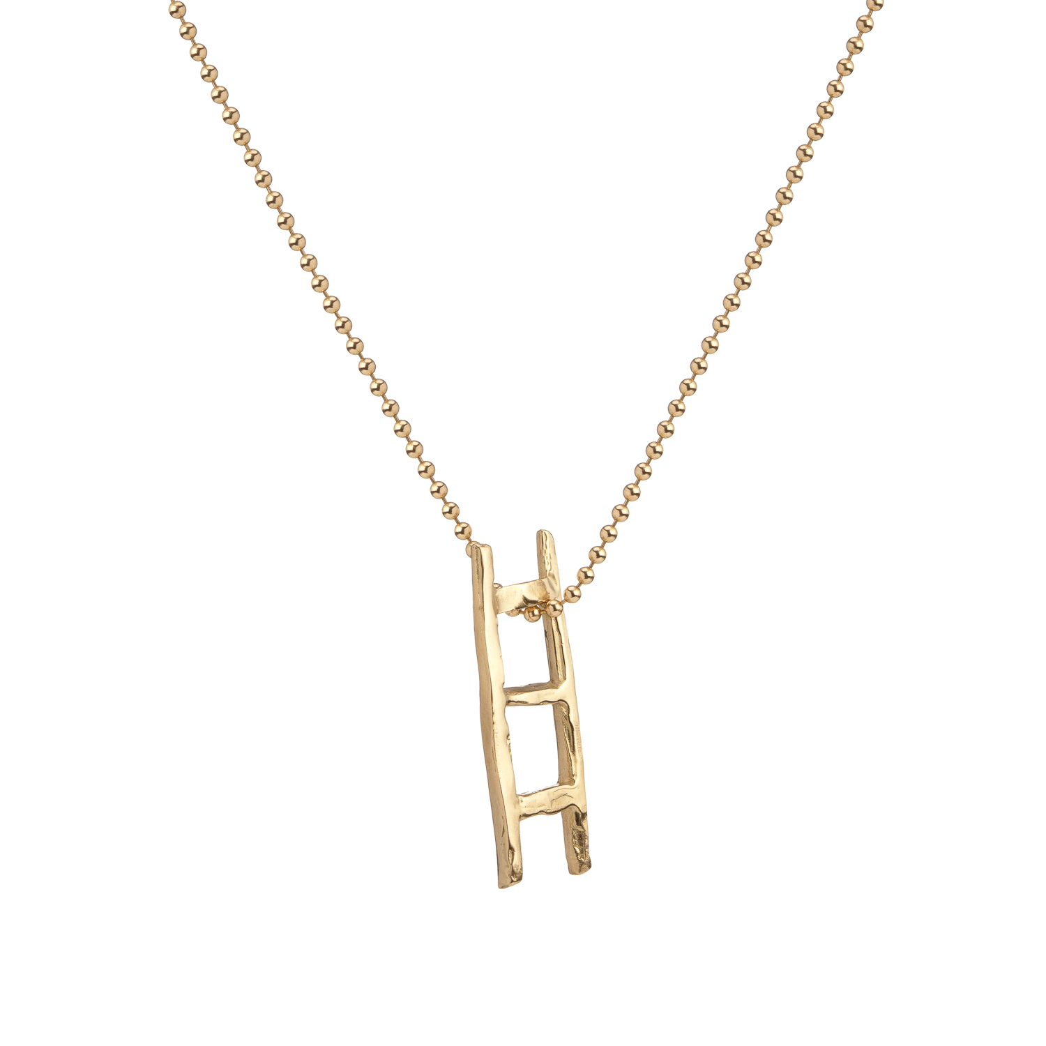Ladder | 18k gold