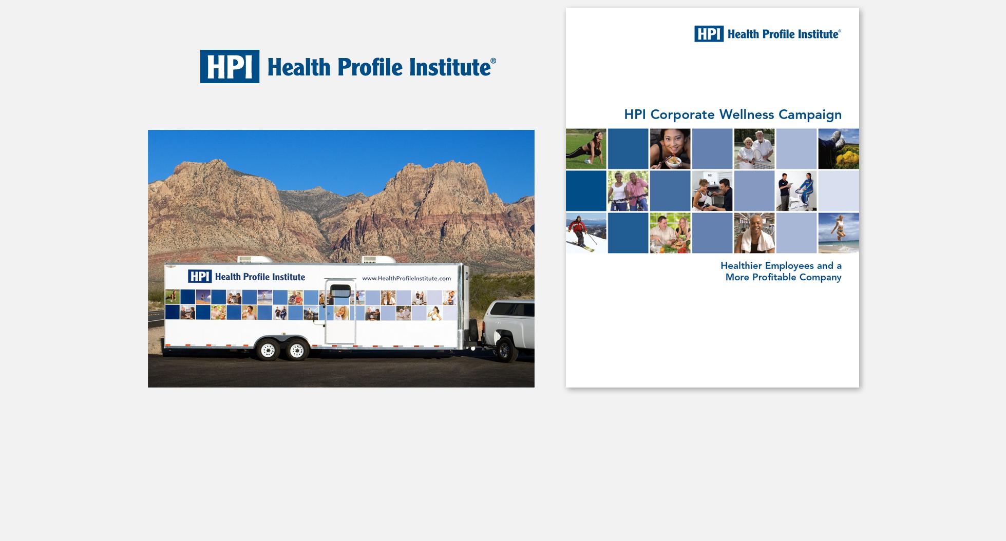 Health Profile Institute