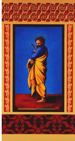 Apostles - St. Bartholomew