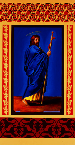 Apostles - St. James the Great