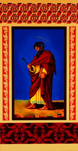 Apostles - St. Philip