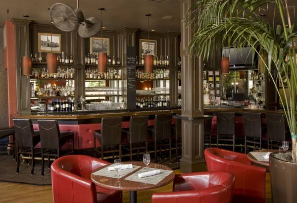 Stark's Steak House - Santa Rosa