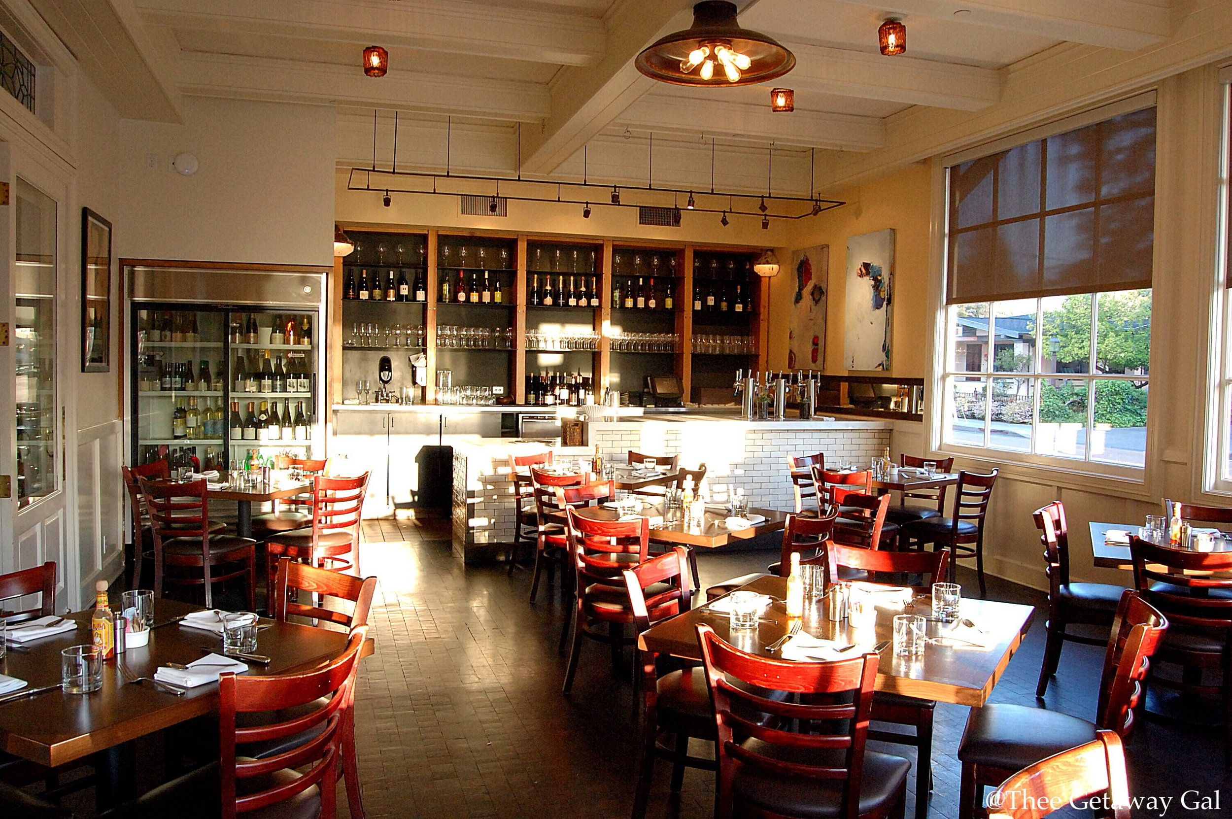 El Dorado Kitchen - Sonoma
