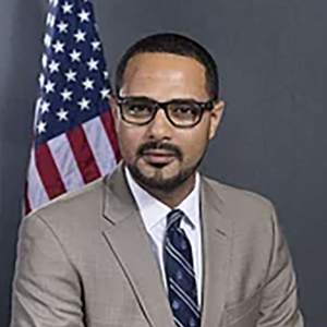 Nate T. Yohannes