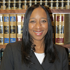 Tiffany R. Perry    Director