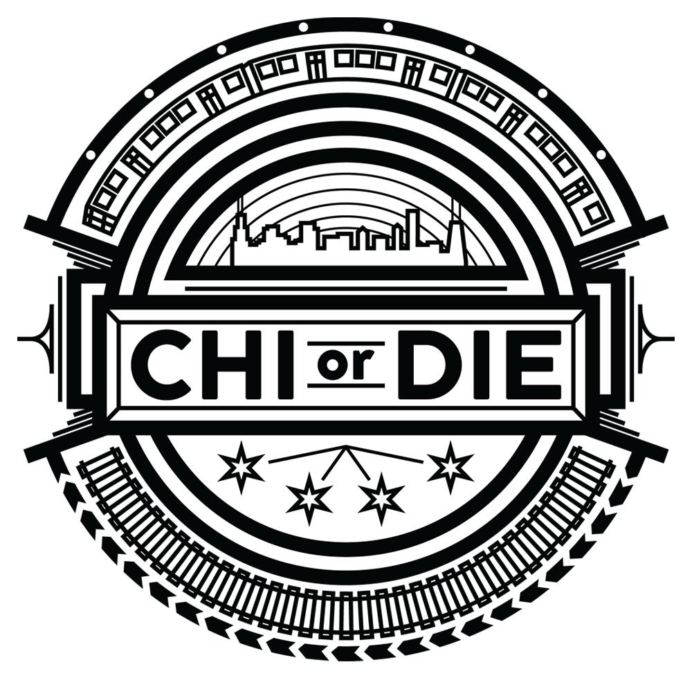 chi or die: BW -
