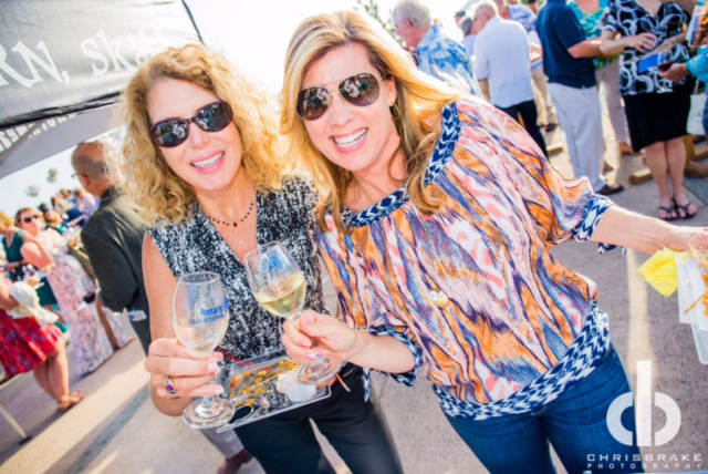 A recent Wine, Women & Wealth Event in San Diego County