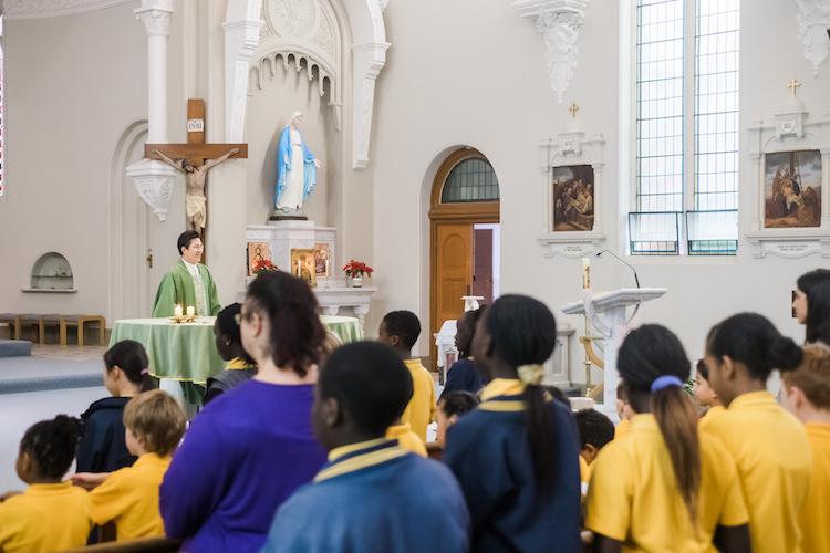 St Brendan's School Flemington - Religious Education