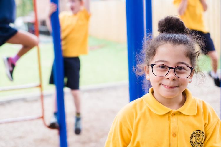 St Brendan's School Flemington - Personalised Learning