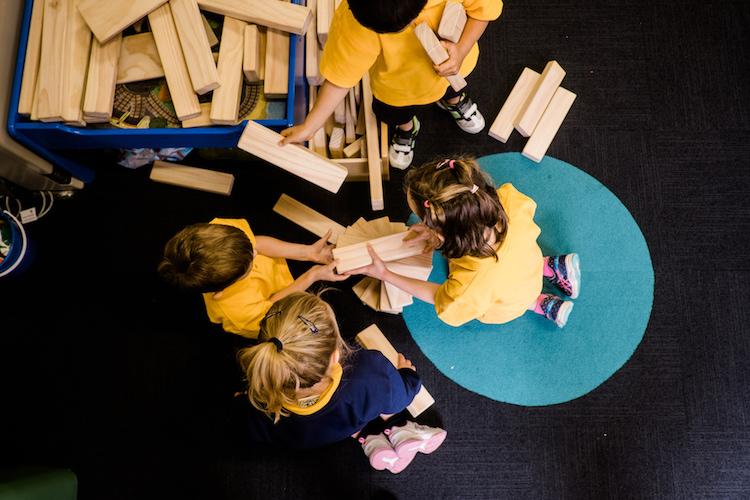 St Brendan's School Flemington - Investigations Prep - Year 2