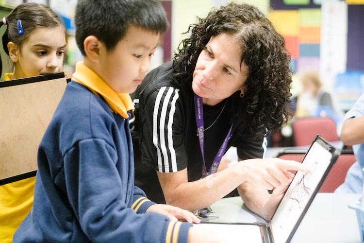 St Brendan's School Flemington - Learning & Teaching