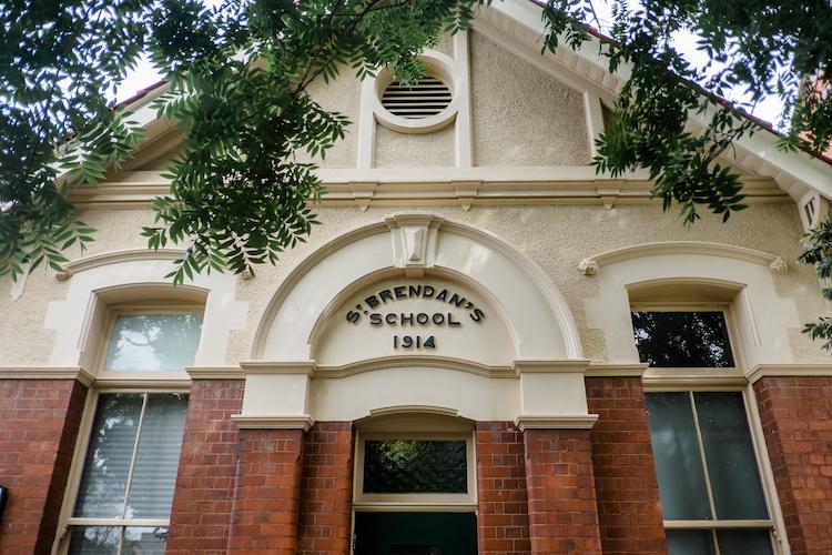 St Brendan's School - Our School