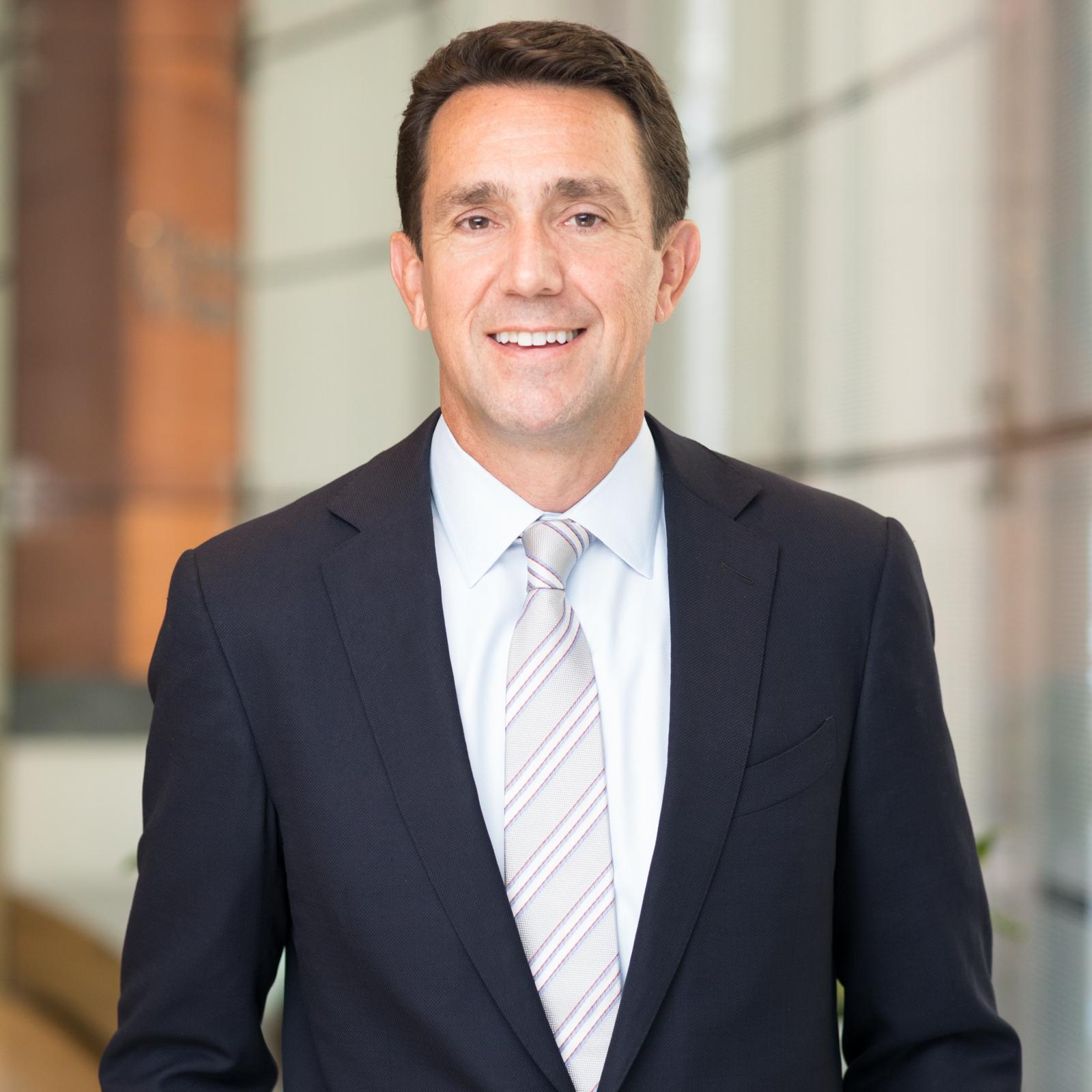 Bruce Meier   Managing Director
