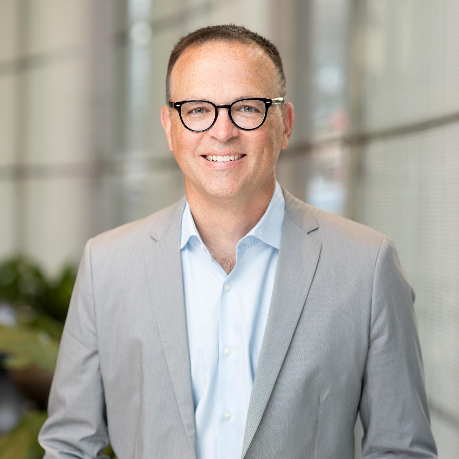 Todd Michalik   Managing Director