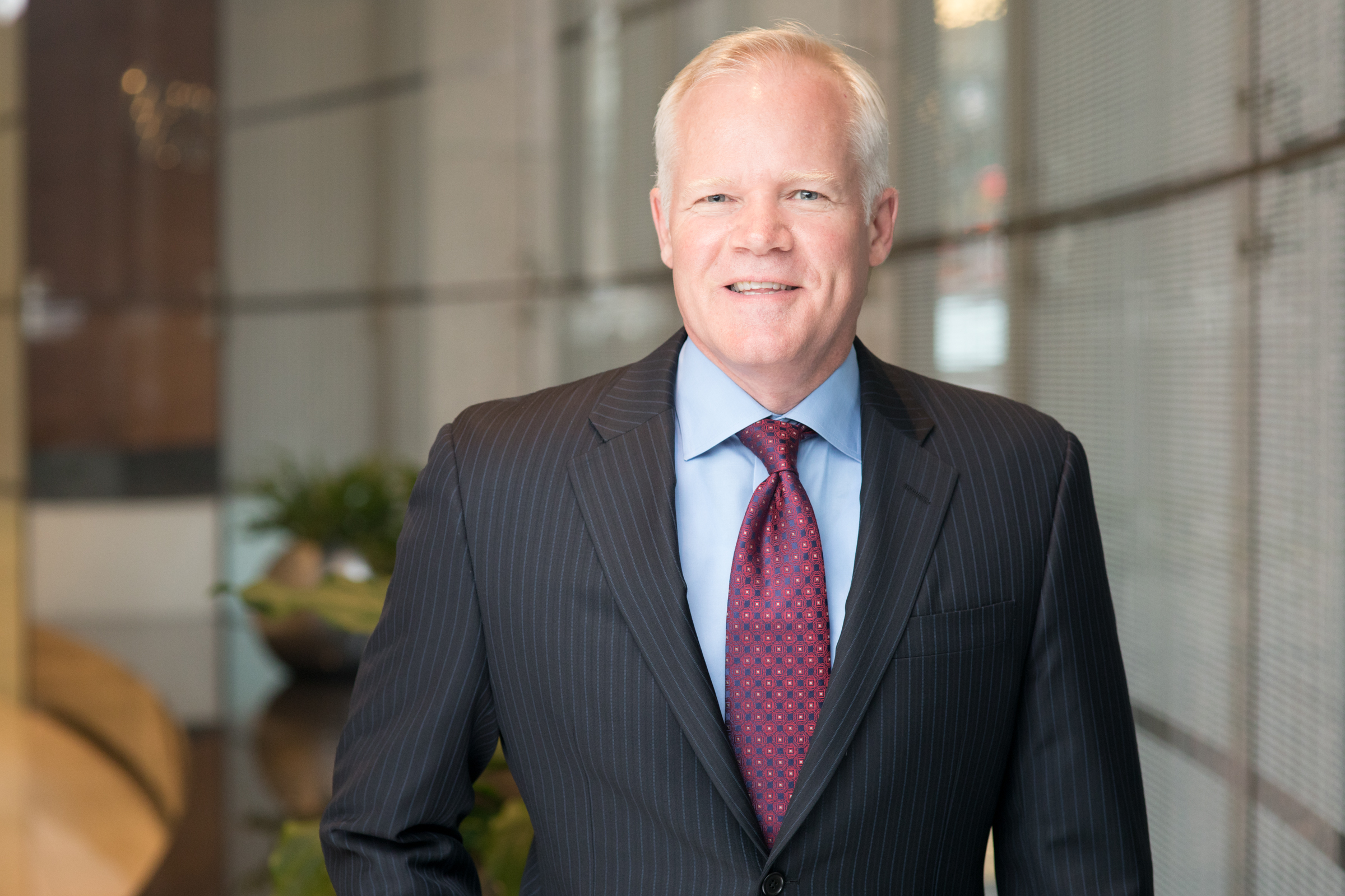 Dalton Edgecomb - Dalton specializes in advising boards, executives, and management teams, as well as serving in interim management roles for companies in both bankruptcy proceedings and out-of-court restructurings. He has advised on nearly 100 successful turnaround engagements across a variety of industries.