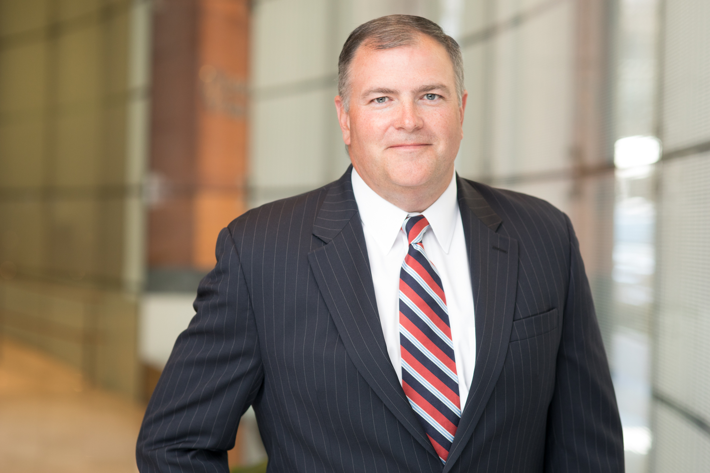 Shaun Martin - Shaun has held executive officer positions within industry- and advised-boards, management teams, and creditors of financially and operationally distressed companies across multiple industries. He has managed all aspects of the financial restructuring process.