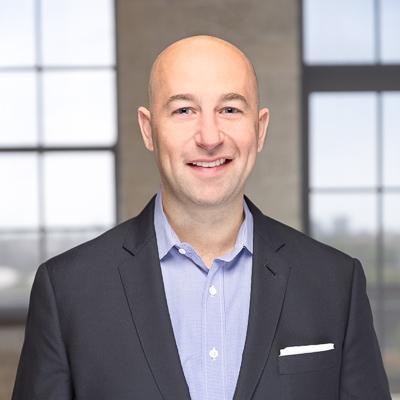 Jordan Meyers   Senior Director