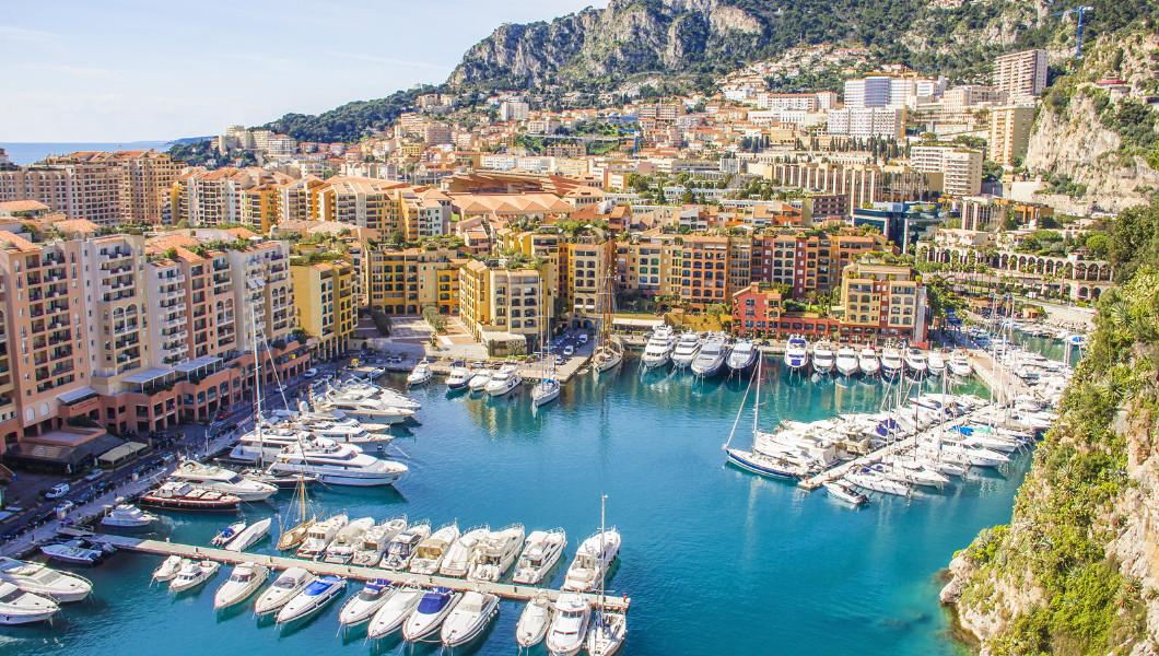 Monaco Grand Prix - may • 23 - 26 • 2019Monaco£450 per person