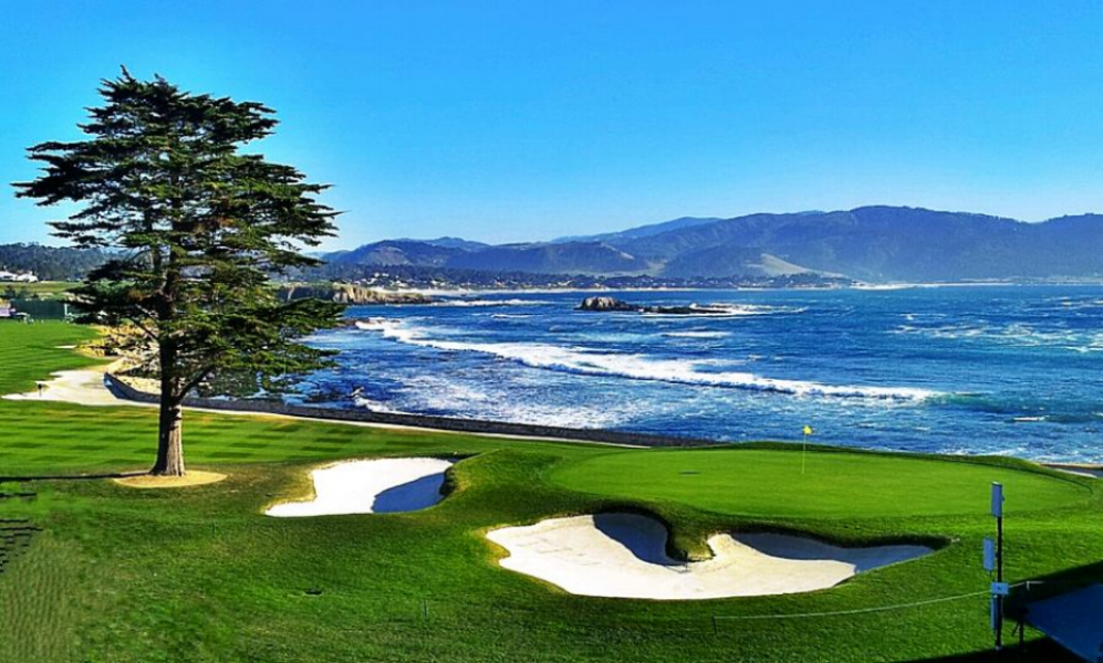 US Open - Pebble Beach is again playing host to the US Open in 2019 and with Tiger Woods back at golfs top table there is sure to be quite a buzz when play gets underway in June. Just like St Andrews is the spiritual home to The Open Championship, and in fact golf itself, Pebble Beach is certainly the home of the US Open and we're delighted to be able to offer you the chance to enjoy one of golfs truly special weeks.  12th - 17th June  • 2019Pebble Beach, CA • Packages from £3,395 ppMore Information > >